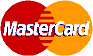 pf auto glass accepts  the mastercard credit card