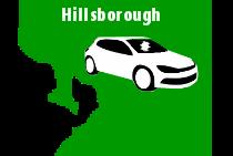 icon shows pf auto glass servers Hillsborough County,
