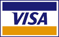 pf auto glass accepts the visa crefit card