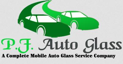 PF Auto Glass Logi